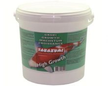 Takazumi High Growth 2,5Kg. 4mm