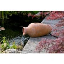 Deksel Kruik Amphora Filterset